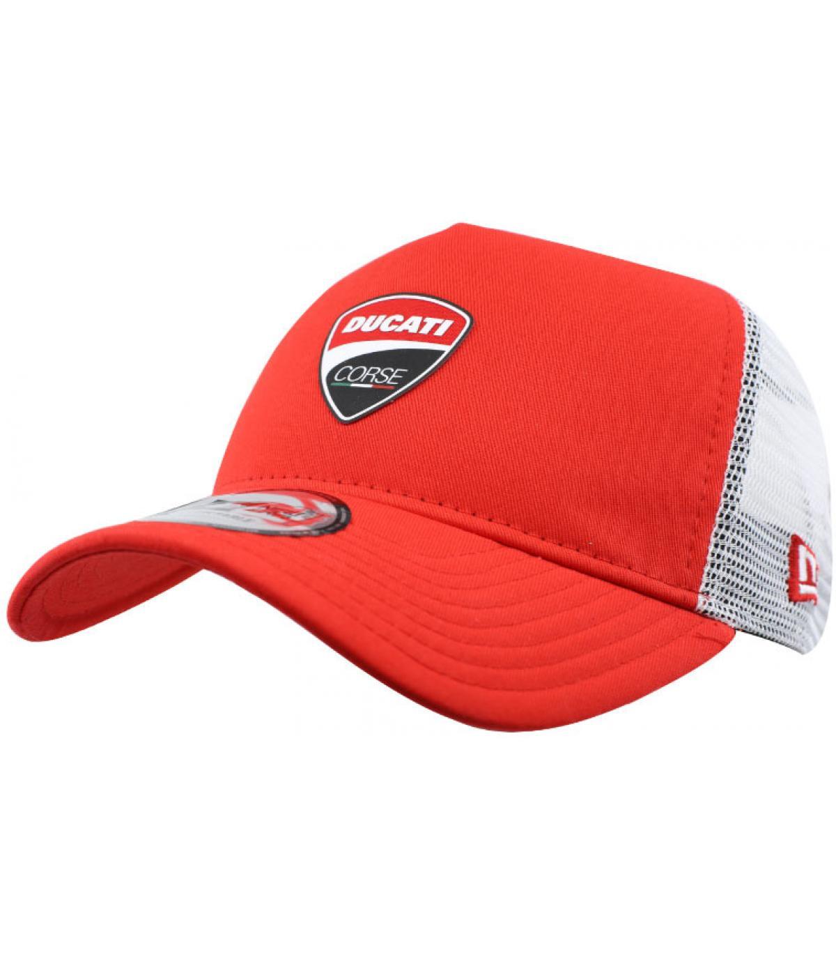 hete producten nieuwe stijl jongen Ducati Corse Scarlet