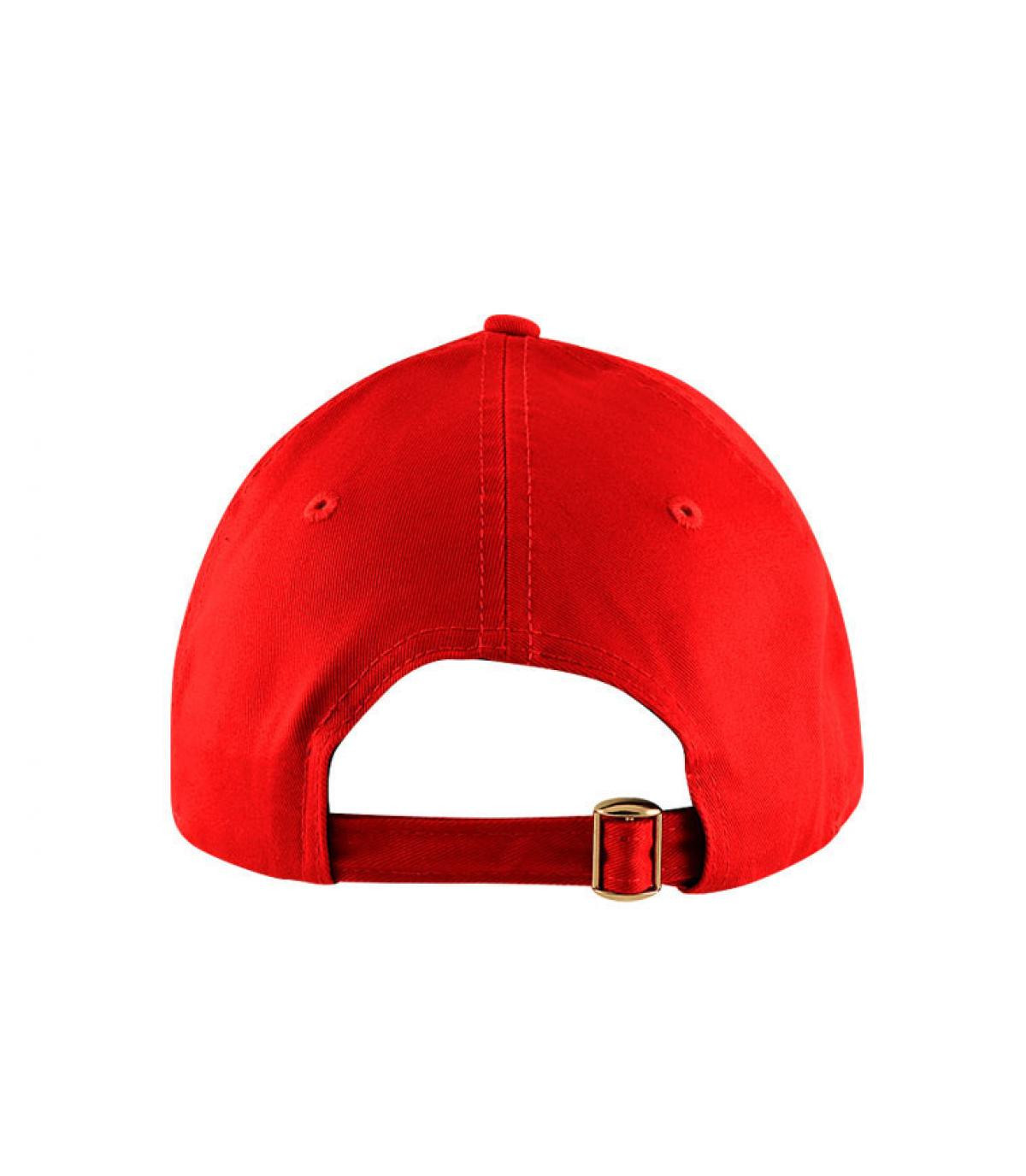 Details Child 9Forty NY red - afbeeling 3