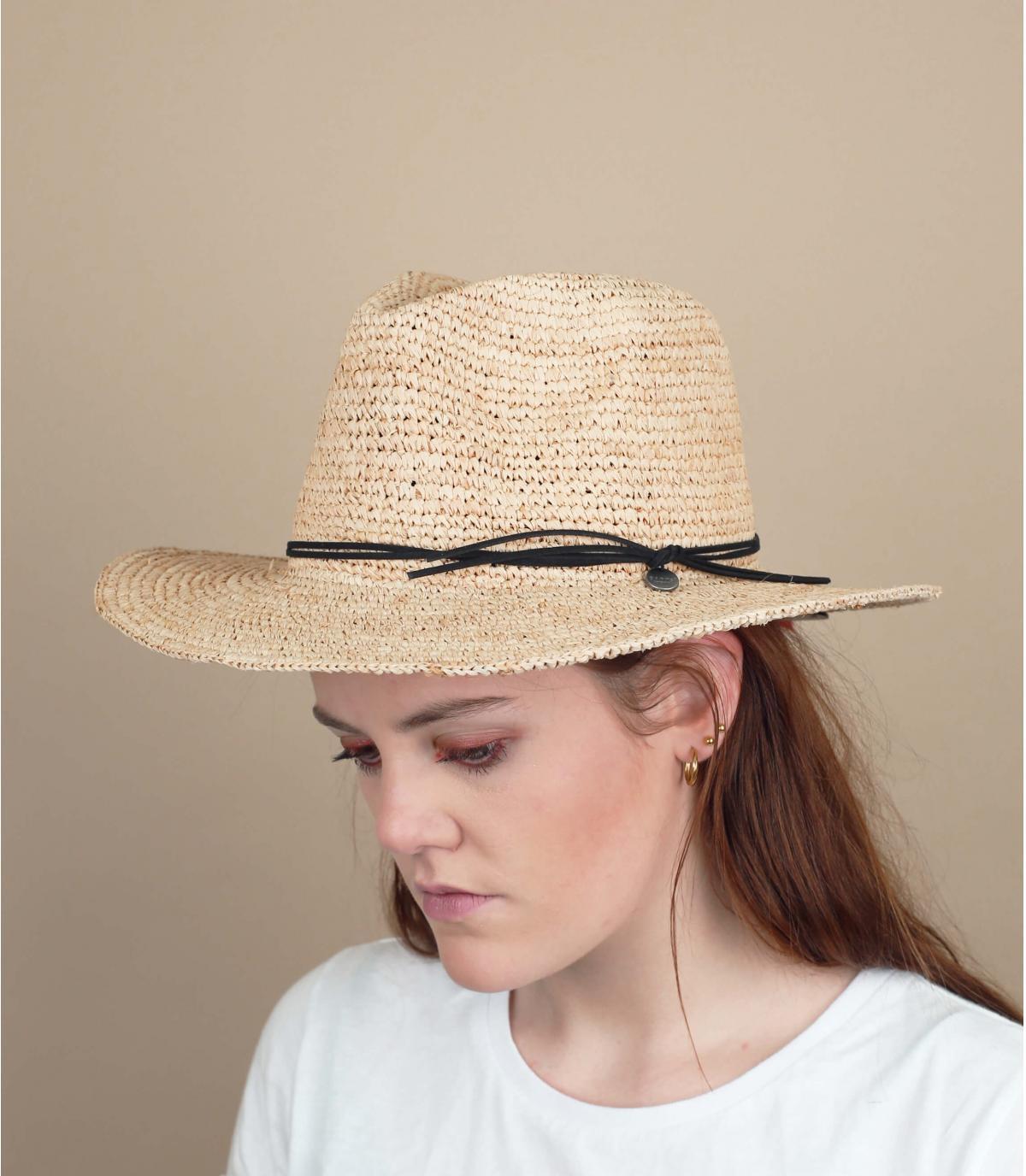 stro cowboyhoed
