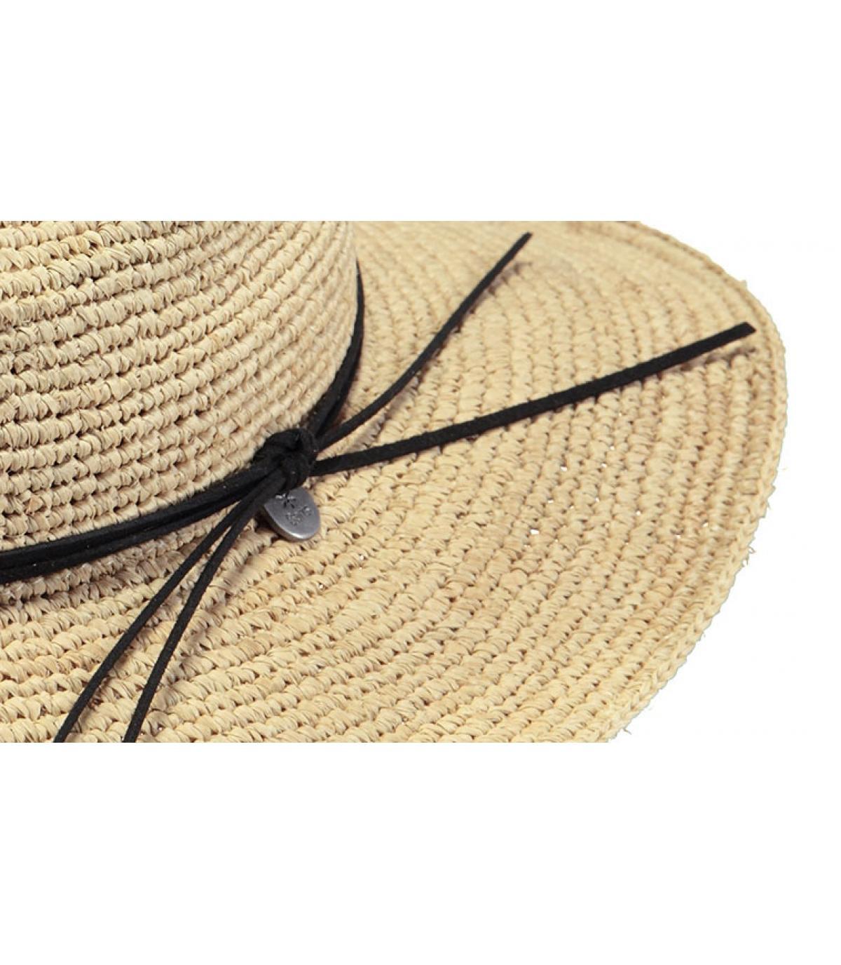 Details Celery Hat natural - afbeeling 3