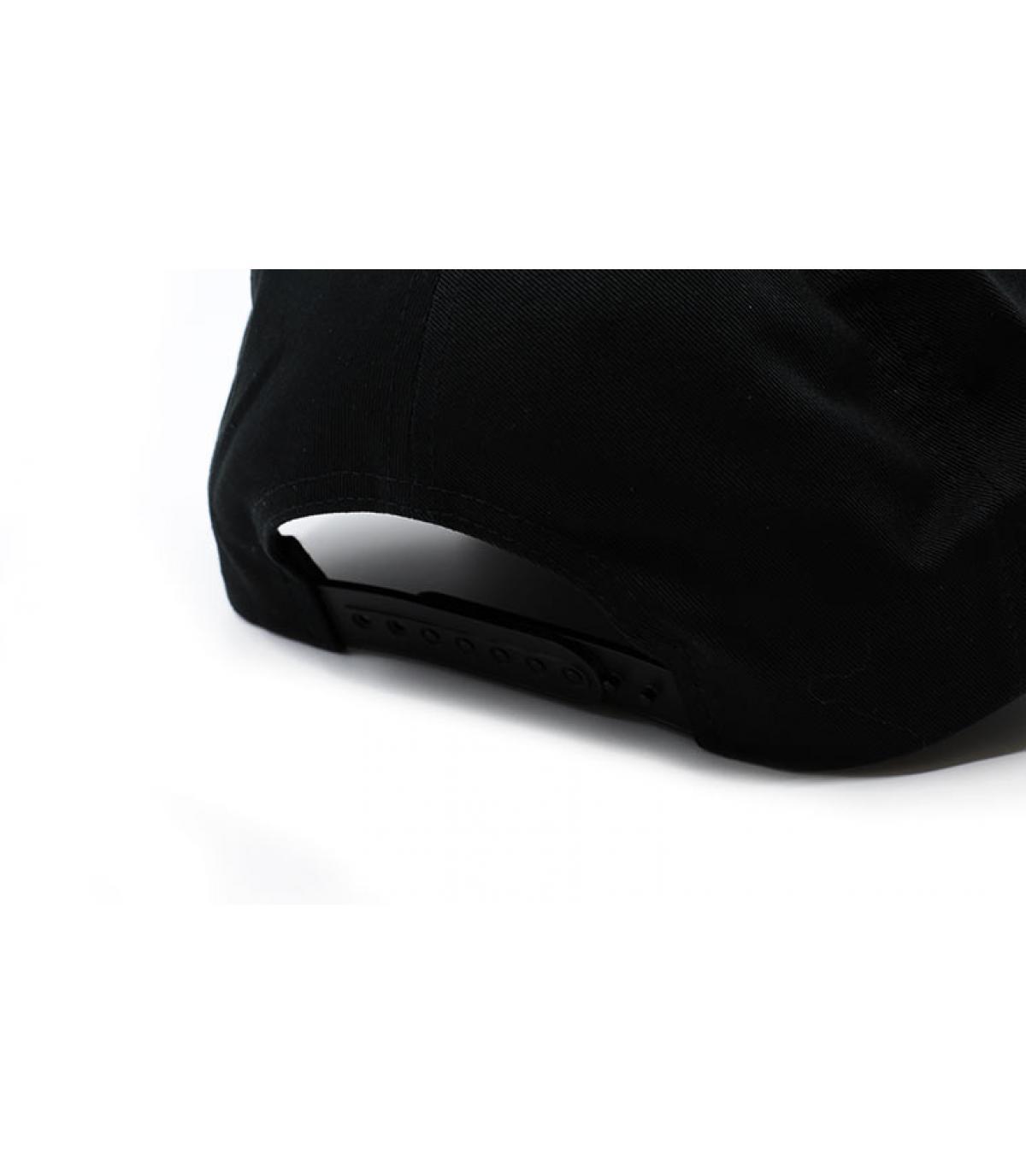 Details Motorklub black - afbeeling 5